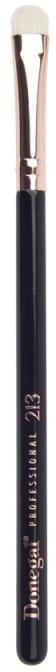 Pensulă pentru farduri de ochi №213, 4243 - Donegal Eyeshadow concentrating make-up brush — Imagine N1
