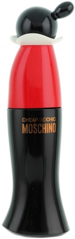 Moschino Cheap and Chic - Set (edt/50ml + sh/g/100ml + b/l100ml) — Imagine N4