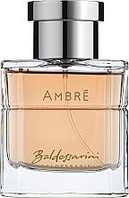 Parfumuri și produse cosmetice Baldessarini Ambre - Apă de toaletă