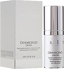 Parfumuri și produse cosmetice Soluție hidratantă, cu efect anti-îmbătrânire - Natura Bisse Diamond Drops
