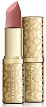 Parfumuri și produse cosmetice Ruj de buze - Revolution PRO New Neutral Satin Matte Lipstick
