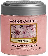 Parfumuri și produse cosmetice Sferă aromatică - Yankee Candle Cherry Blossom Fragrance Spheres