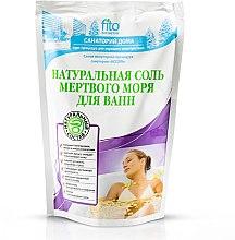 """Parfumuri și produse cosmetice Sare naturală de baie """"Marea Moartă"""" - FitoKosmetik"""