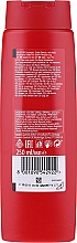 Set - Gillette & Old Soice Men Set (sh/gel/270ml + sh/foam/250ml + ash/balm/50ml + bag) — Imagine N5
