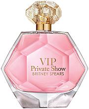 Parfumuri și produse cosmetice Britney Spears VIP Private Show - Apă de parfum (tester fără capac)