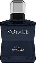 Parfumuri și produse cosmetice Shirley May Voyage - Apă de toaletă