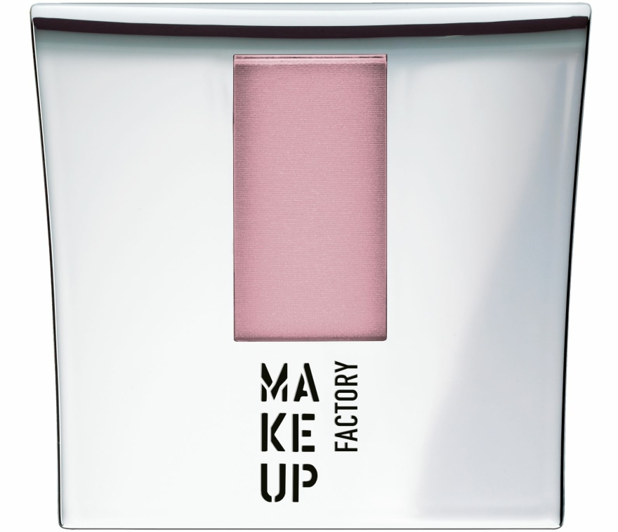 Fard de obraz - Make Up Factory Blusher — Imagine N1