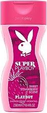 Parfumuri și produse cosmetice Playboy Super Playboy For Her - Gel de duș