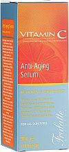Parfumuri și produse cosmetice Ser cu vitamina C pentru față - Frulatte Vitamin C Anti-Aging Face Serum