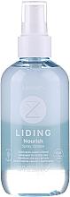 Parfumuri și produse cosmetice Spray pentru păr uscat - Kemon Liding Norish Spray 2Phase