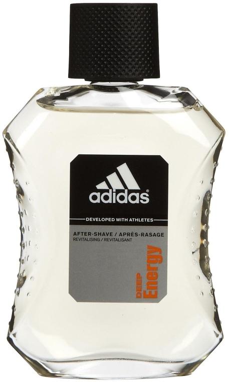 Adidas Deep Energy - Balsam după ras — Imagine N3