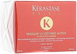 Parfumuri și produse cosmetice Masca - Kerastase Masque UV Defense Active