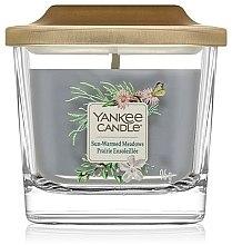 Parfumuri și produse cosmetice Lumânare aromată - Yankee Candle Elevation Sun-Warmed Meadows
