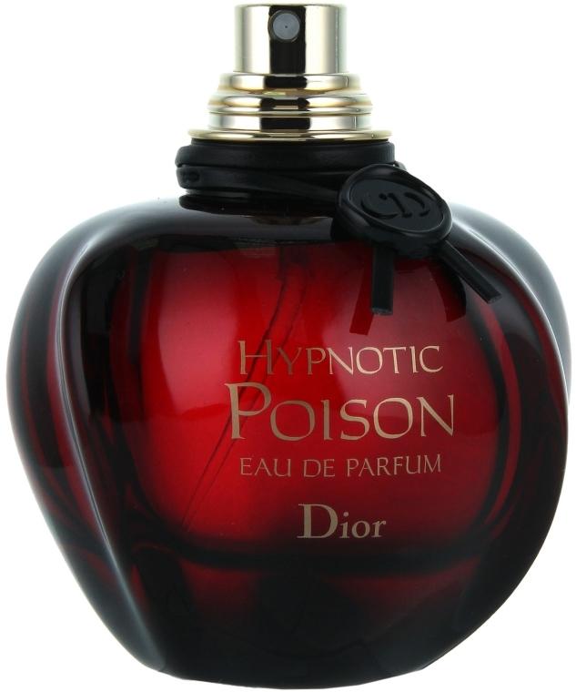 Dior Hypnotic Poison - Apă de parfum (tester fără capac) — Imagine N1