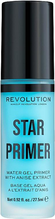 Bază de machiaj - Makeup Revolution Star Primer