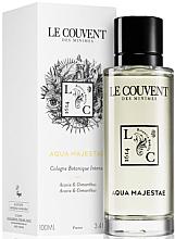 Parfumuri și produse cosmetice Le Couvent des Minimes Aqua Majestae - Apă de toaletă