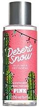 Parfumuri și produse cosmetice Spray parfumat de corp  - Victoria's Secret Pink Desert Snow Women Body Spray