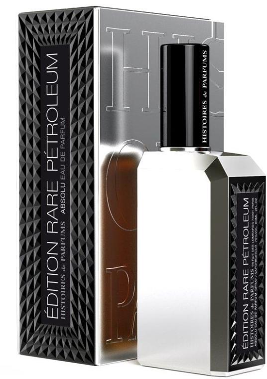 Histoires de Parfums Rare Petroleum - Apă de parfum — Imagine N1