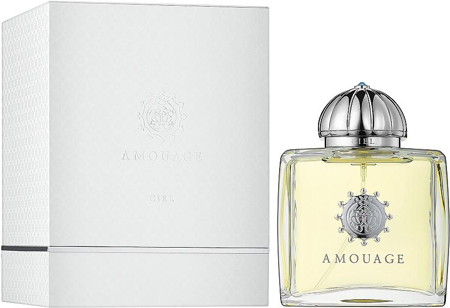 Amouage Ciel - Apă de parfum — Imagine N2