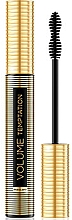 Parfumuri și produse cosmetice Rimel - Eveline Cosmetics Volume Temptation Mascara (tester)