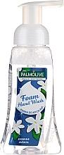 Parfumuri și produse cosmetice Săpun lichid - Palmolive Magic Softness Foaming Handwash