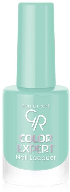 Lac de unghii - Golden Rose Color Expert Nail Lacquer