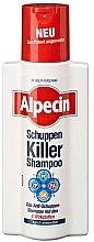 Parfumuri și produse cosmetice Șampon împotriva mătreții - Alpecin Schuppen Killer
