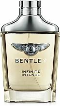 Parfumuri și produse cosmetice Bentley Infinite Intense - Apă de parfum