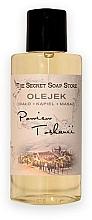 """Parfumuri și produse cosmetice Ulei pentru corp, masaj și baie """"Breath of Tuscany"""" - The Secret Soap Store"""