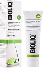 Parfumuri și produse cosmetice Cremă regeneratoare pentru mâini și unghii - Bioliq Body Hand And Nail Regenerating Cream