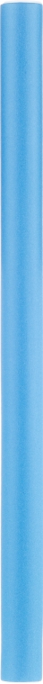 Bigudiuri profesionale flexibile 12/240, albastru - Ronney Professional Flex Rollers — Imagine N1