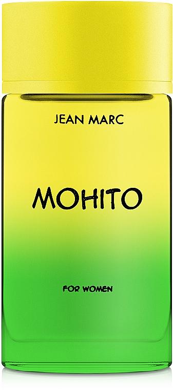 Jean Marc Mohito - Apă de parfum