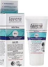 Parfumuri și produse cosmetice Cremă de față - Lavera Neutral Intensive Treatment Cream
