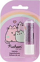 Parfumuri și produse cosmetice Balsam de buze - The Beauty Care Company Pusheen Strawberry Lip Balm