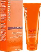 Parfumuri și produse cosmetice Cremă hidratantă și calmantă - Lancaster Tan Maximizer Soothing Moisturizer Repairing After Sun