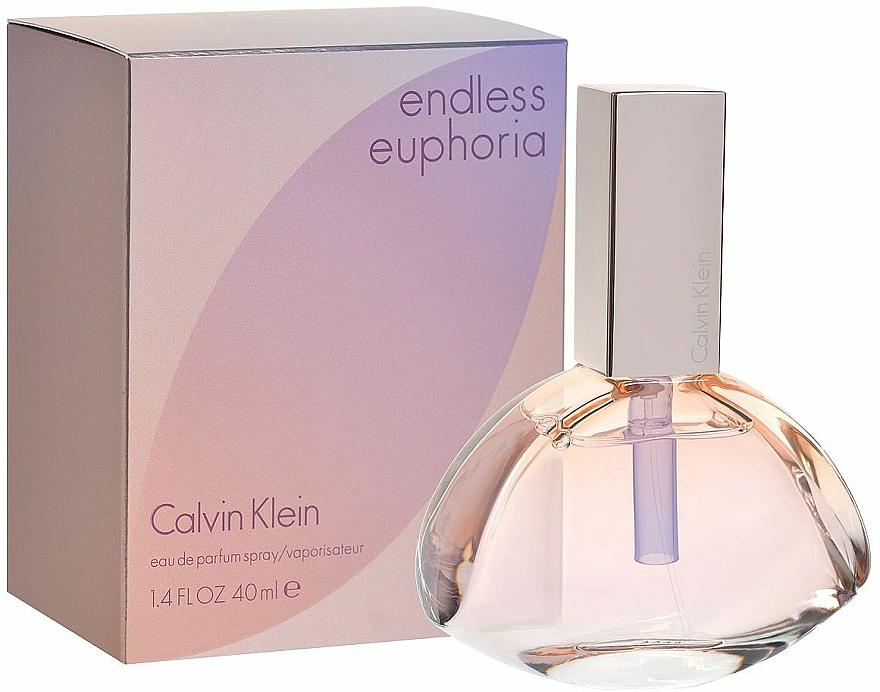 Calvin Klein Endless Euphoria - Apă de parfum