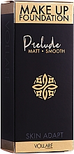 Parfumuri și produse cosmetice Fond de ten - Vollare Prelude Smoothing & Mattifying Make Up Foundation