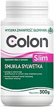 """Parfumuri și produse cosmetice Supliment alimentar """"Siluetă subțire"""" - Orkla Bodymax Colon Slim"""