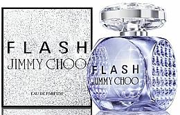 Parfumuri și produse cosmetice Jimmy Choo Flash - Apă de parfum
