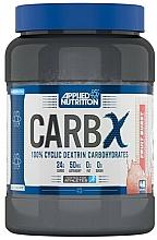 "Parfumuri și produse cosmetice Supliment alimentar ""Carb X"" - Applied Nutrition Carb X Fruit Burst"