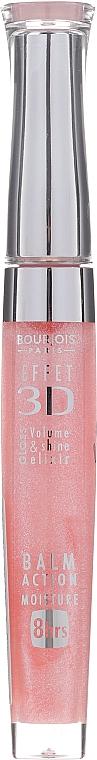 Set - Bourjois For You My Love (mascara/8ml+lipstick/7.5ml) — Imagine N3