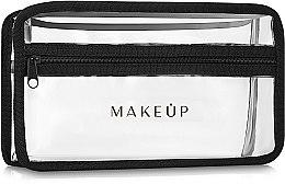 """Parfumuri și produse cosmetice Trusă cosmetică din silicon """"Allvisible"""" 25x14x6 cm - MakeUp"""
