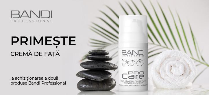 Promoție de la Bandi Professional