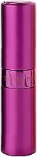 Parfumuri și produse cosmetice Atomizor - Travalo Twist & Spritz Hot Pink