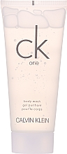 Calvin Klein CK One - Set (edt/50ml + sh/g/100ml) — Imagine N4