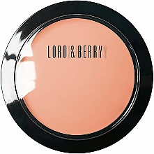 Parfumuri și produse cosmetice Bronzer cremos - Lord & Berry Sculpt and Glow Cream Bronzer