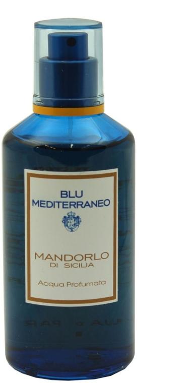 Acqua Di Parma Blu Mediterraneo Mandorlo Di Sicilia - Apă de toaletă (tester cu capac) — Imagine N5