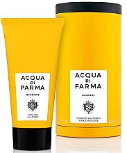 Parfumuri și produse cosmetice Scrub pentru față - Acqua di Parma Barbiere Pumice Face Scrub