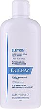 Șampon de echilibru - Ducray Elution Gentle Balancing Shampoo — Imagine N1