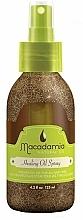 Parfumuri și produse cosmetice Ulei de păr - Macadamia Natural Oil Healing Oil Treatment